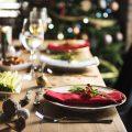 7 idées recettes pour le réveillon de Noël.