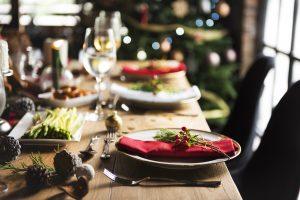 7 idées de cuisine pour le réveillon de Noël.