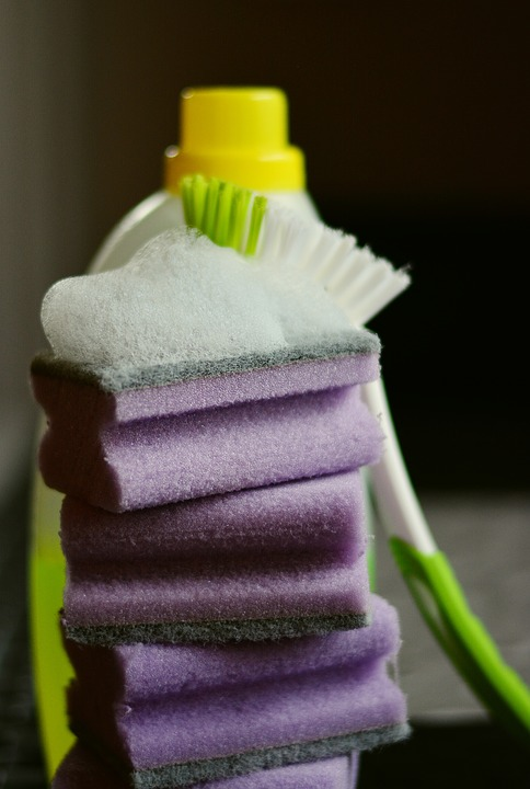 Conseil de nettoyage