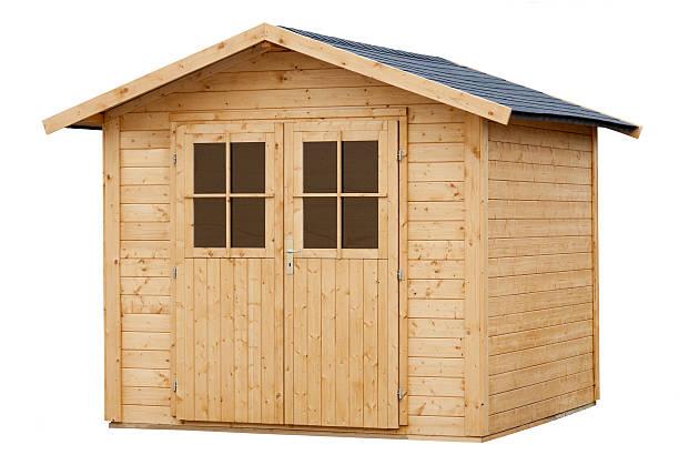 Comment construire une petite cabane dans le jardin ?